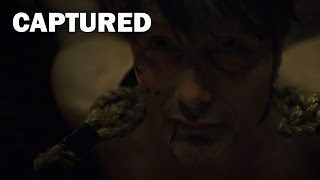Hannibal Season 3 Episode 7 - CAPTURED - Review + Top Moments