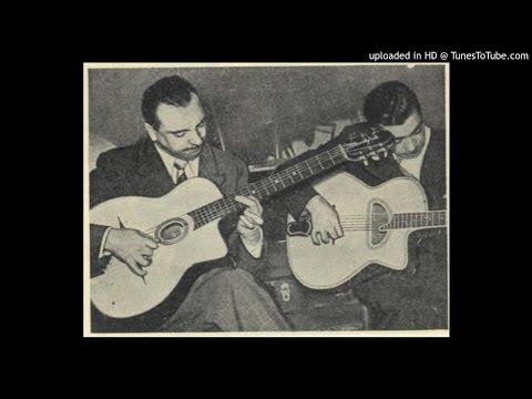 Django Reinhardt Live 1940- Appel Indirect