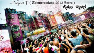 dimitri vegas like mike ft pendulum the island manoo remix tomorrowland 2012 intro