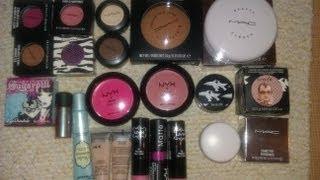 All Cosmetics Wholesale Haul! Thumbnail