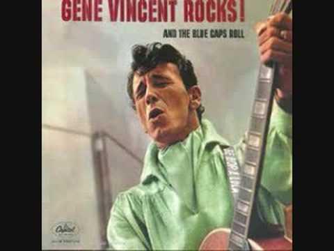Gene Vincent - Cruisin'