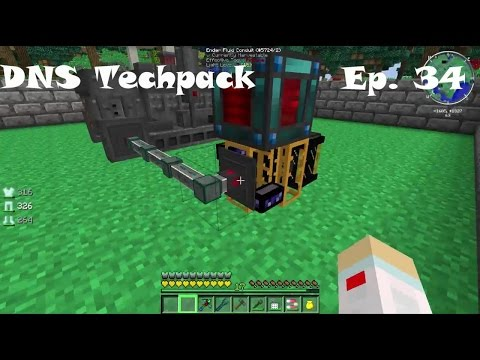 "DNS Techpack - Ep 34 -  ""Immersive Refinery"""