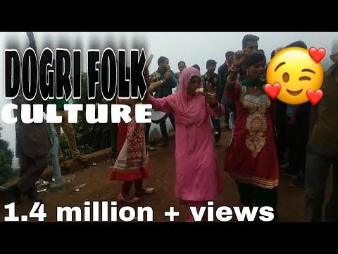 Dogri folk song