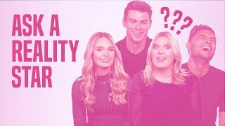 Siesta Key Cast Answers Your Dramatic Questions   Ask a Reality Star