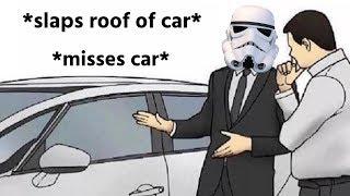 Star Wars Memes #33