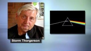 Умер автор обложек альбомов Pink Floyd