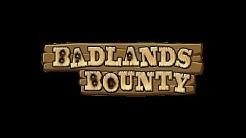 Badlands Bounty - Merkur Spiele - Bonus & Wanted Gewinne