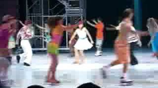 High School Musical The Ice Tour- Everyday