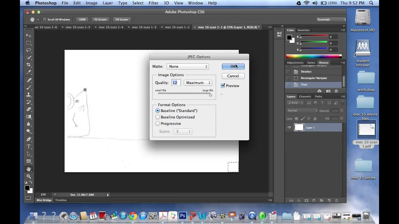 photo editing in photoshop cs6 pdf