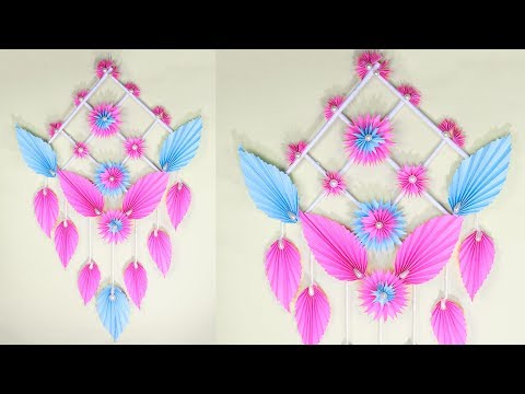 paper-wall-hanging-craft-ideas-–-wall-hanging-making-at-home-–-wall-decoration-ideas