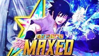 ** FINAL VALLEY 7⭐ SASUKE BETTER THEN NARUTO??? *|* Naruto Ultimate Ninja Blazing *
