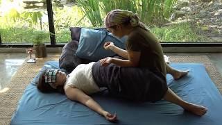 【心咲旅修・身心按摩】:2020 女人子宮正位療癒 Woman Reproductive Therapeutic Healing Massage