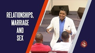 Video Relationships, Marriage and Sex  |  Bishop McClendon download MP3, 3GP, MP4, WEBM, AVI, FLV Mei 2018