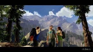 GTA 5 Трейлер (Русская озвучка) - Grand Theft Auto V