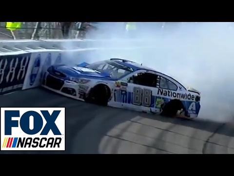 "Radioactive: Richmond - ""They [expletive] plowed into us."" | NASCAR RACE HUB"