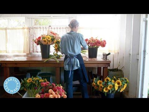 Floret | American Made Winner - Martha Stewart - Martha Stewart