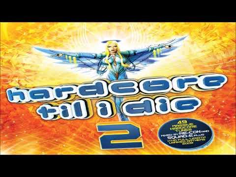 Hardcore Til I Die 2 - CD1 Re-Con