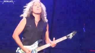 Metallica Carpe Diem Baby Live Orion Music More 2013 HD Subtítulos Español