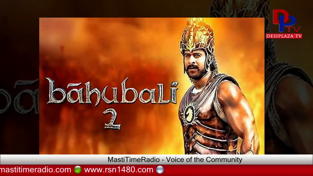 Bahubali 2 Trailer gets apprcieated by everyone || Celebs response o Bahubali 2 theatrical trailer