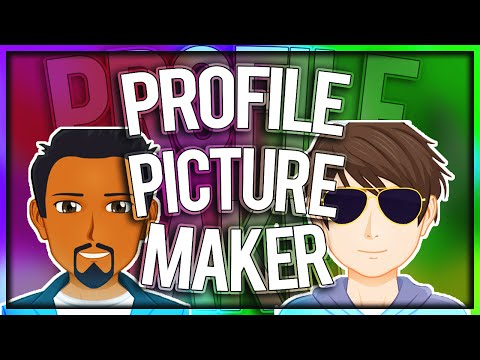 Online Cartoon Profile Picture & Avatar Maker