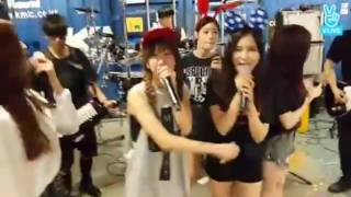 DIA 다이아 & IM66 ( New boy band from MBK )
