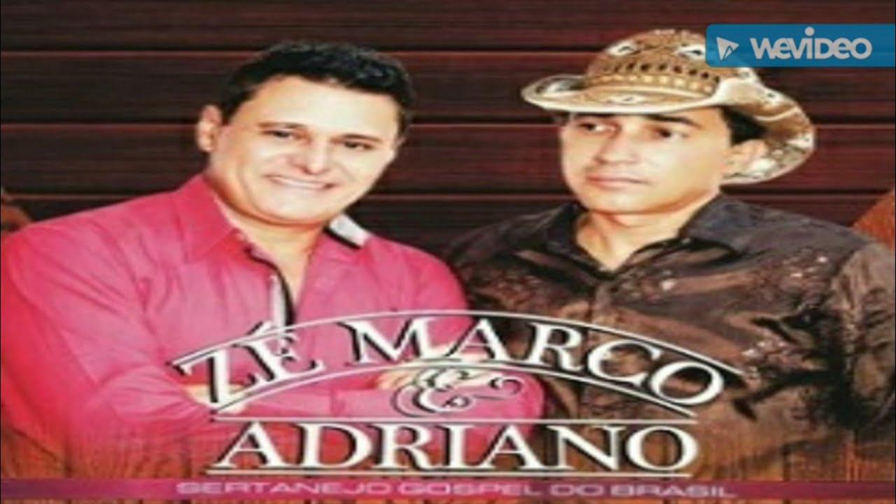 ZE BAIXAR ADRIANO PLAYBACK E MARCO CD SONHO