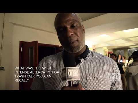 Charles Oakley speaks on the NBA going soft & Vince Carter being a HOFer