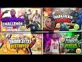 FREE GFX: Free Photoshop Thumbnail Template: NBA 2K17 Style Basketball Thumbnail Design Pack [2019]