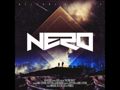 Nero - Welcome Reality - 2808