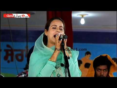 Sunanda Sharma Live Show At Lohara