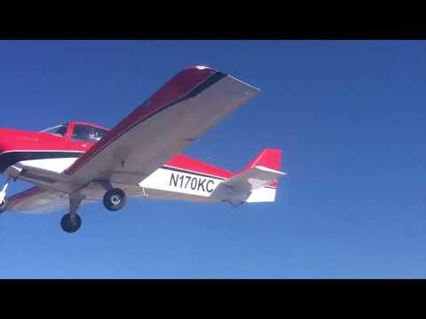 First Flight Zenith CH-640