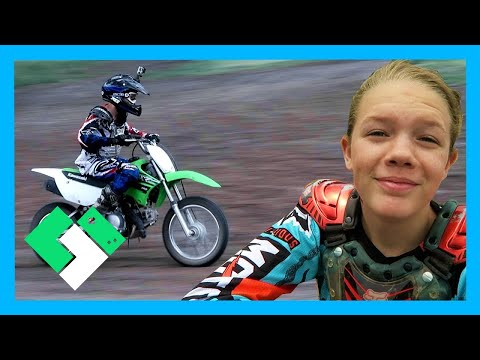 They Love Dirt Bike Riding Again! (Day 1926)