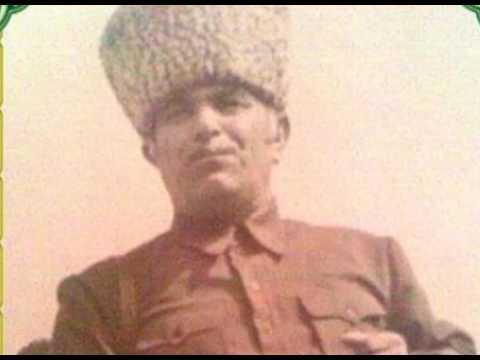 Asiq Nureddin Qasimli 1