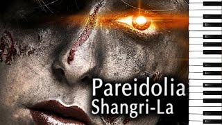 Call of Duty: Black Ops Zombies - Shangri-La | Pareidolia (Piano Cover)