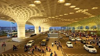 mumbai airport Chhatrapati Shivaji Maharaj International Airport|Landing at Mumbai Airport