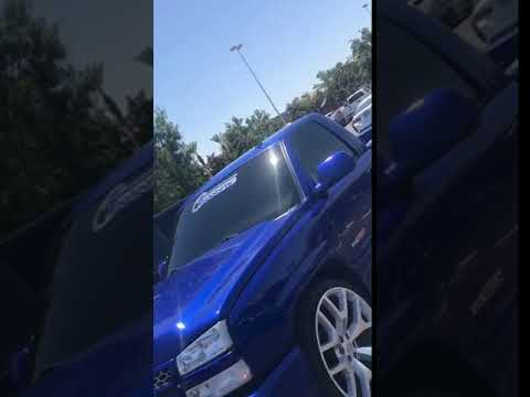 BTR Stage 3 Truck Cam Idle