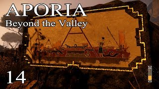 Aporia: Beyond the Valley [014] [Scherben des Lebens] Let's Play Gameplay Deutsch German thumbnail