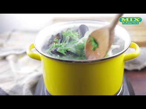 """Russian Fish Soup """"Ucha"""" Recipe"""