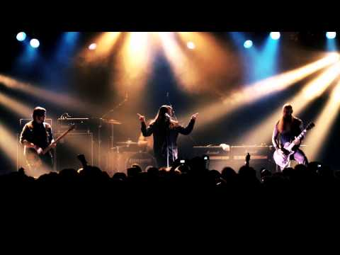 UNIDA - Intro & Wet Pussycat (Live at Desertfest Berlin 2013)
