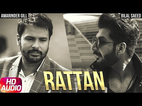 Raatan ( Full Audio Song ) | Daddy Cool Munde Fool | Amrinder Gill | Bilal Saeed | Speed Records