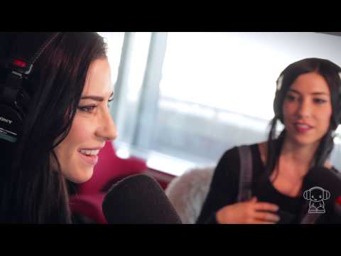 A Quickie with The Veronicas
