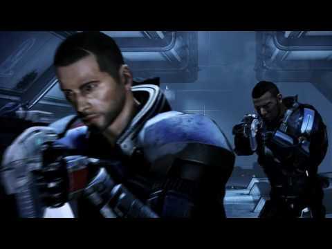 Mass Effect 3 - Launch Trailer (Official)