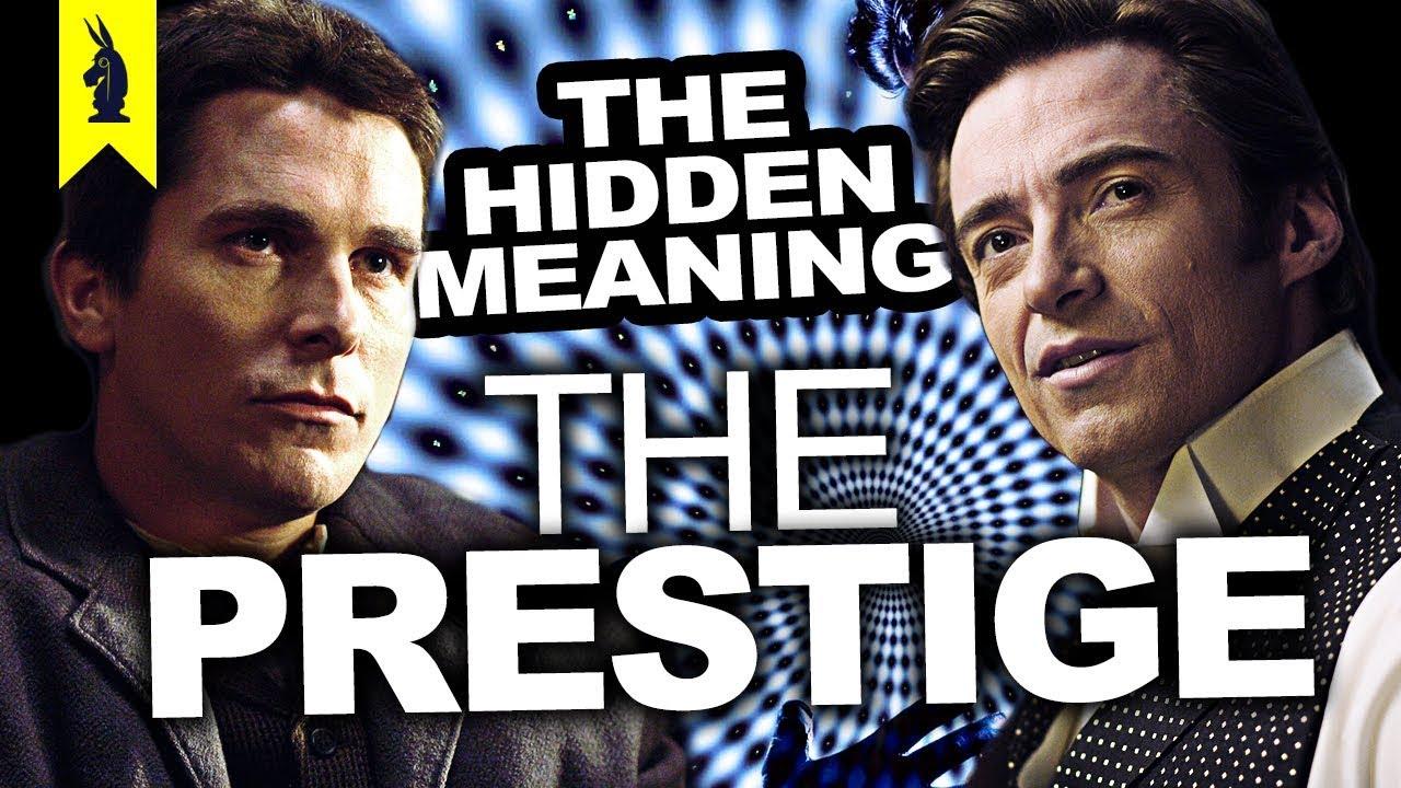 Download Hidden Meaning in THE PRESTIGE – Earthling Cinema