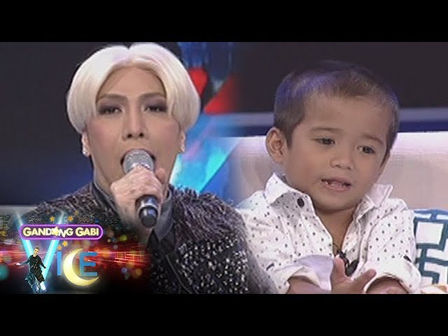 GGV: 'Gigil' talks about the different types of people who visit the cemetery