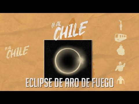¿Qué es y cómo ver el #EclipsedeFuego? | CHILANGO | #AlChile