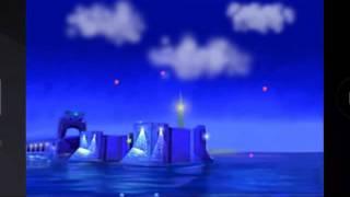iPhone game: World Wonderland:Rivers Mahjong