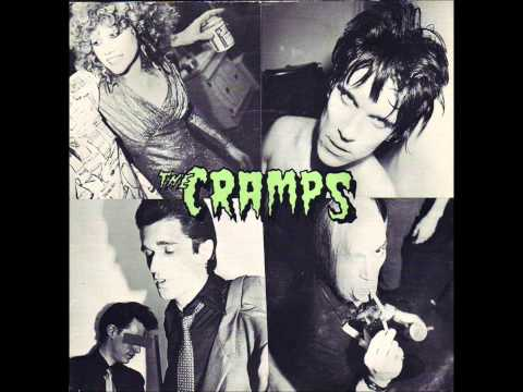 Lux's Blues Instrumental-The Cramps mp3