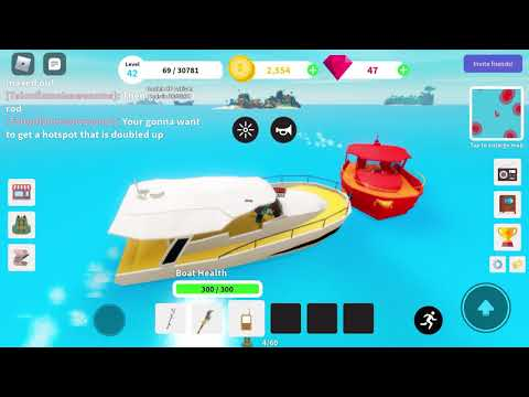 HOW TO CATCH REALLY GOOD FISH IN FISHING SIMULATOR ( IT REALLY WORKS)
