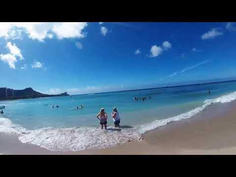 Honolulu Trip // The Casual Luxury
