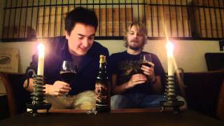 TMOH - Beer Review 500#: Three Floyds Dark Lord Russian Imperial Stout (2011 bottle)